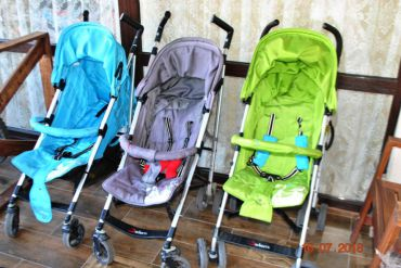 Rent of wheelchairs and playpen beds to sleep #3