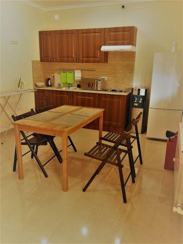 Kitchen areas #1