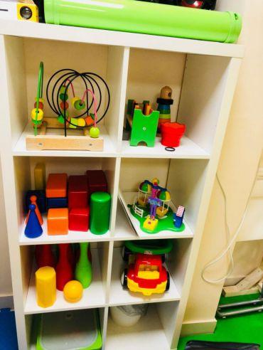 Творческая комната для детей KESEA KIDS #13