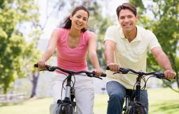 Rental of bikes #1
